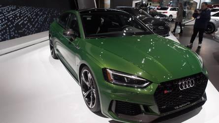 DIAPORAMA - Les 8 voitures à retenir au Salon de New York