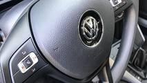 VW Polo 1.0 MPI