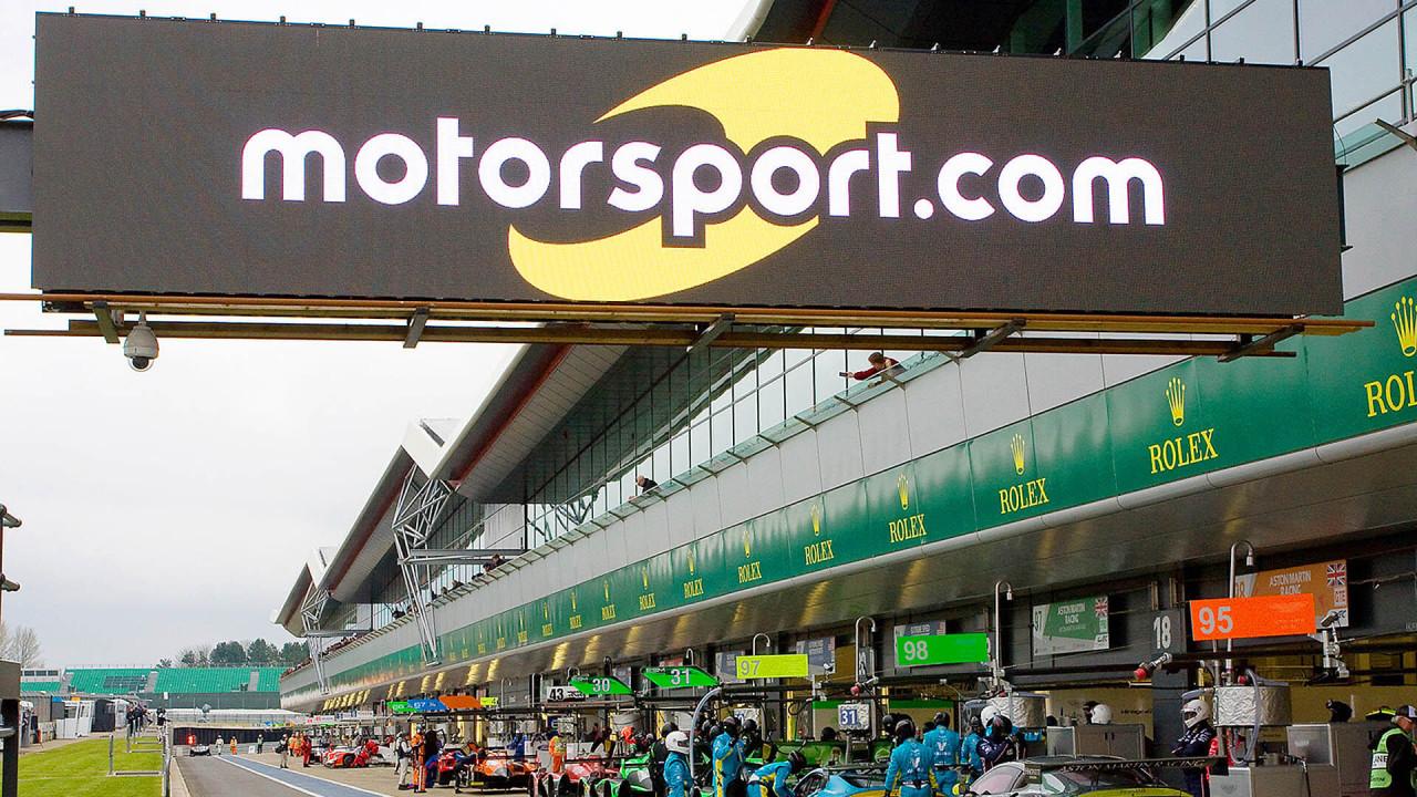 Motorsport Network bleibt WEC-Partner