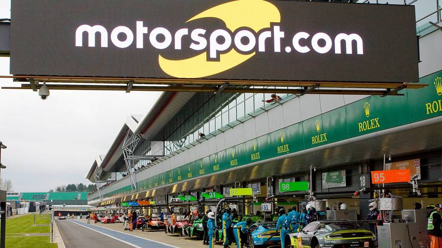Motorsport Network será digital media partner del FIA World Endurance Championship y las 24 Horas de Le Mans