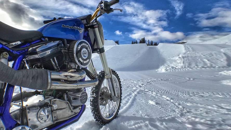 Consejos para hibernar correctamente la moto en invierno