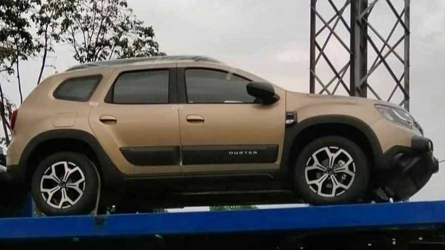 Renault Duster 1.3 Turbo inicia produção na Colômbia antes do Brasil