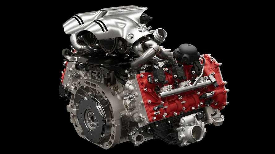 إيطاليا تطالب بإذن استثنائي للإستمرار بتصنيع محركات الوقود لعلامات السيارات الرياضية