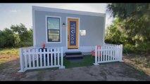 elon musk tiny towable house