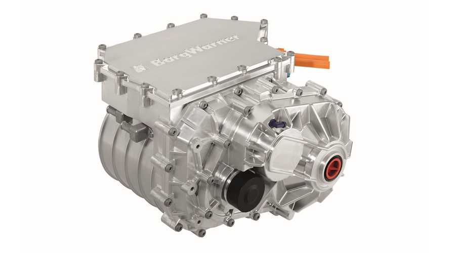 Hyundai Motor Group's A-Segment Model To Be Powered By BorgWarner