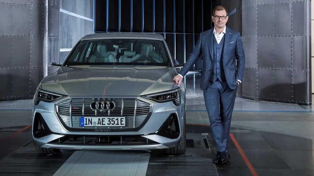 Audi-Chef Diuesmann will der Verbrenner-Verkauf Anfang der 30er-Jahre stoppen