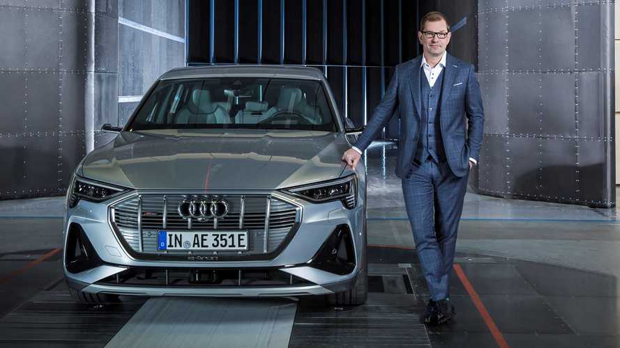 Audi will nur noch bis 2026 Verbrenner auf den Markt bringen
