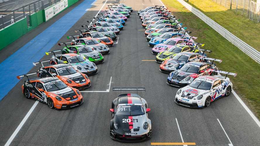 Porsche Mobil 1 Supercup Akan Memakai Bahan Bakar Terbarukan