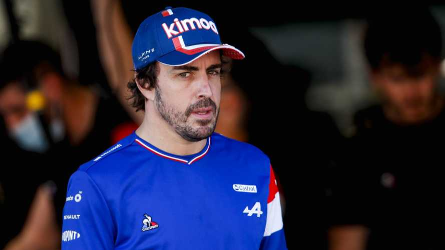 Alonso: Title fight between multiple F1 teams a few years away