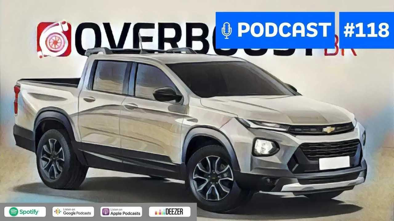 Motor1.com Podcast #118