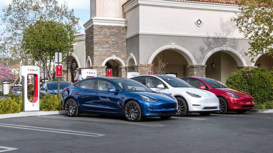 Tesla Q2 2021 Final EV Delivery Numbers And Outlook