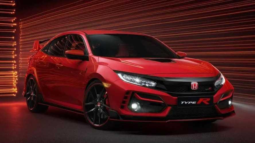 Kelebihan Honda Civic Type R yang Wajib Kamu Ketahui