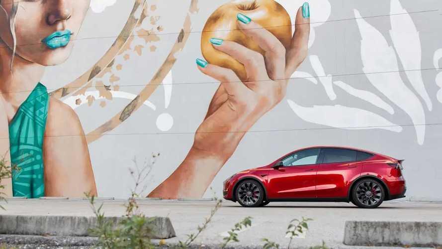 Tesla's Elon Musk Wants Berlin Gigafactory Covered In Graffiti