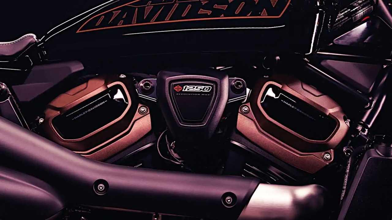 Harley-Davidson: From Evolution to Revolution Teaser