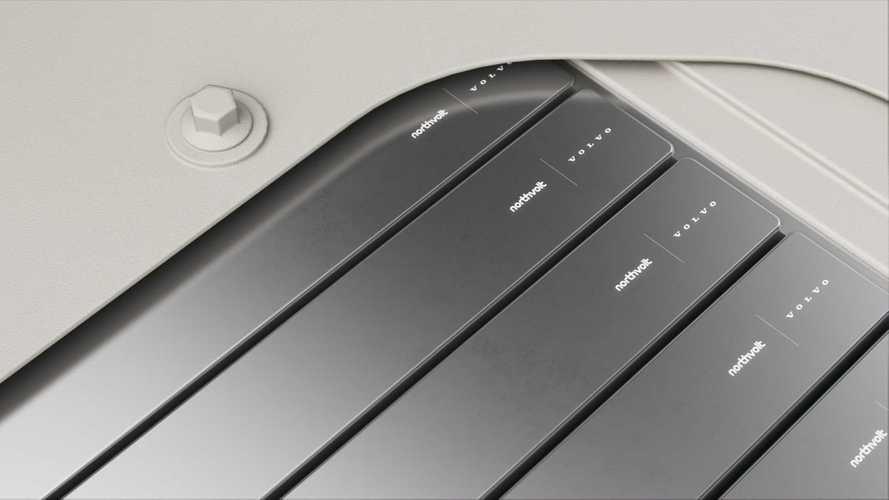 Volvo terá bateria 'da casa' que estreia no próximo XC60 elétrico