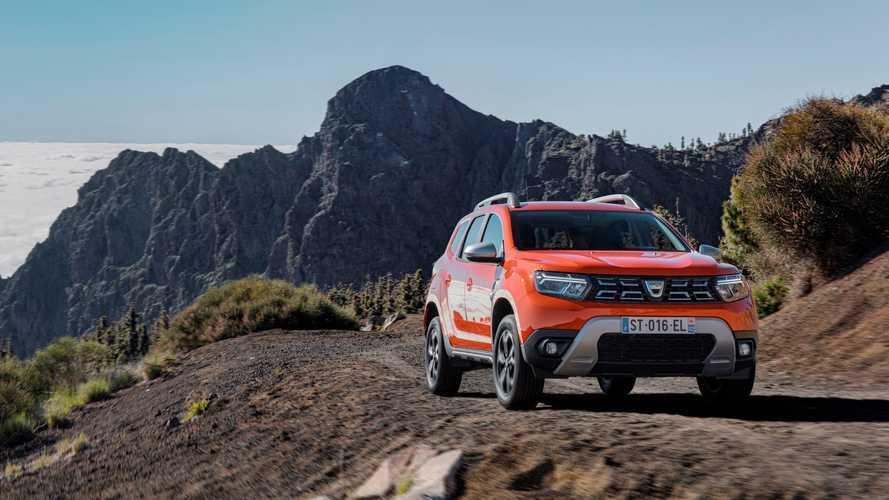 Dacia Türkiye'den yakıt hediyeli kampanya!