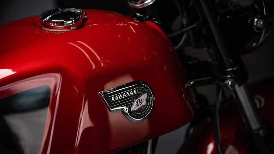 MotoRelic: Kawasaki KZ1000 1978