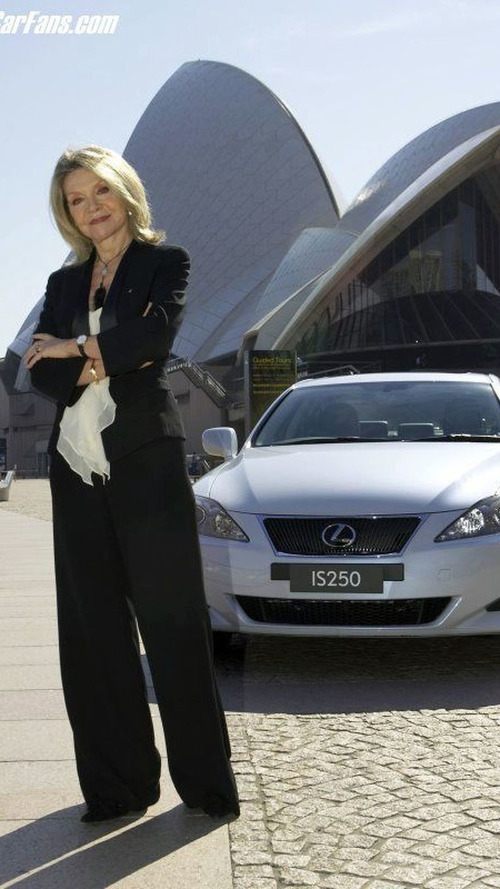 Auto Design Meets Fashion Design at AIMS