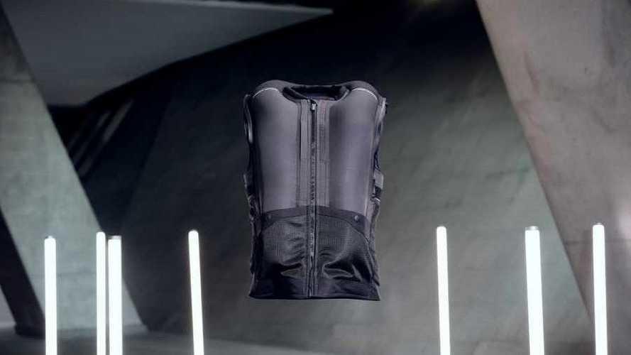 Italian Gear Maker Tucano Urbano Introduces New Airbag Vest
