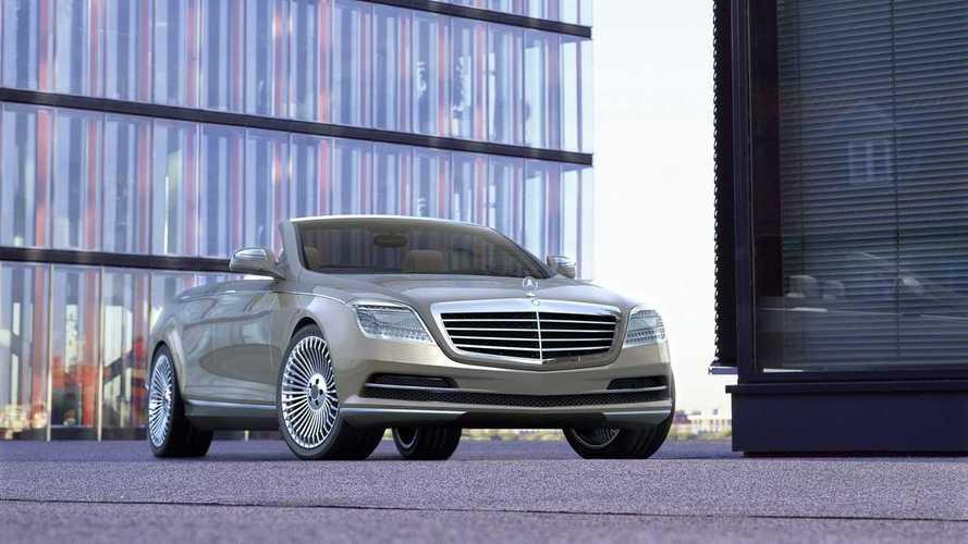 Mercedes-Benz Ocean Drive (2007)