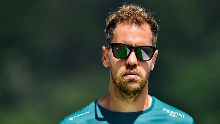 Sebastian Vettel, pilote de F1, va voter vert