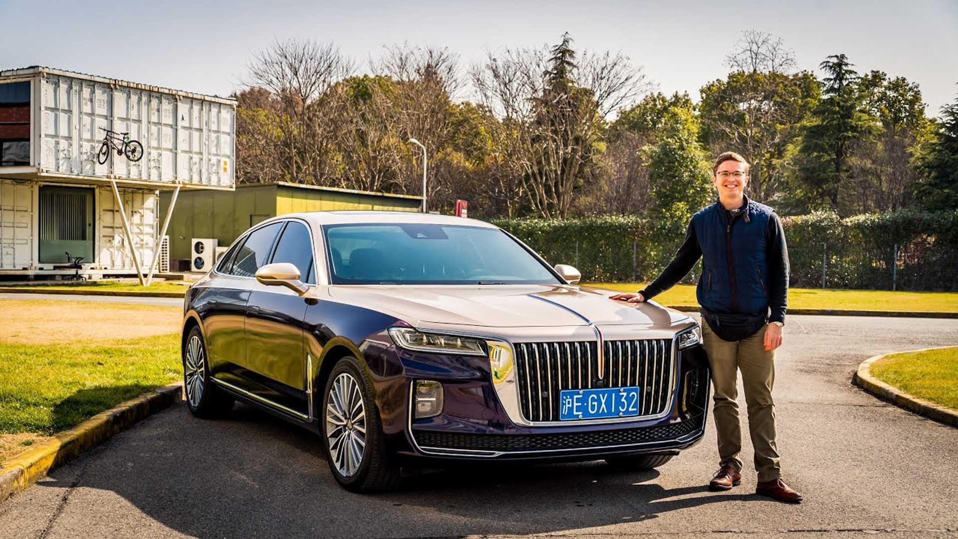 Hongqi H9: Ausführliches Video zeigt den Luxus-Chinesen im Detail