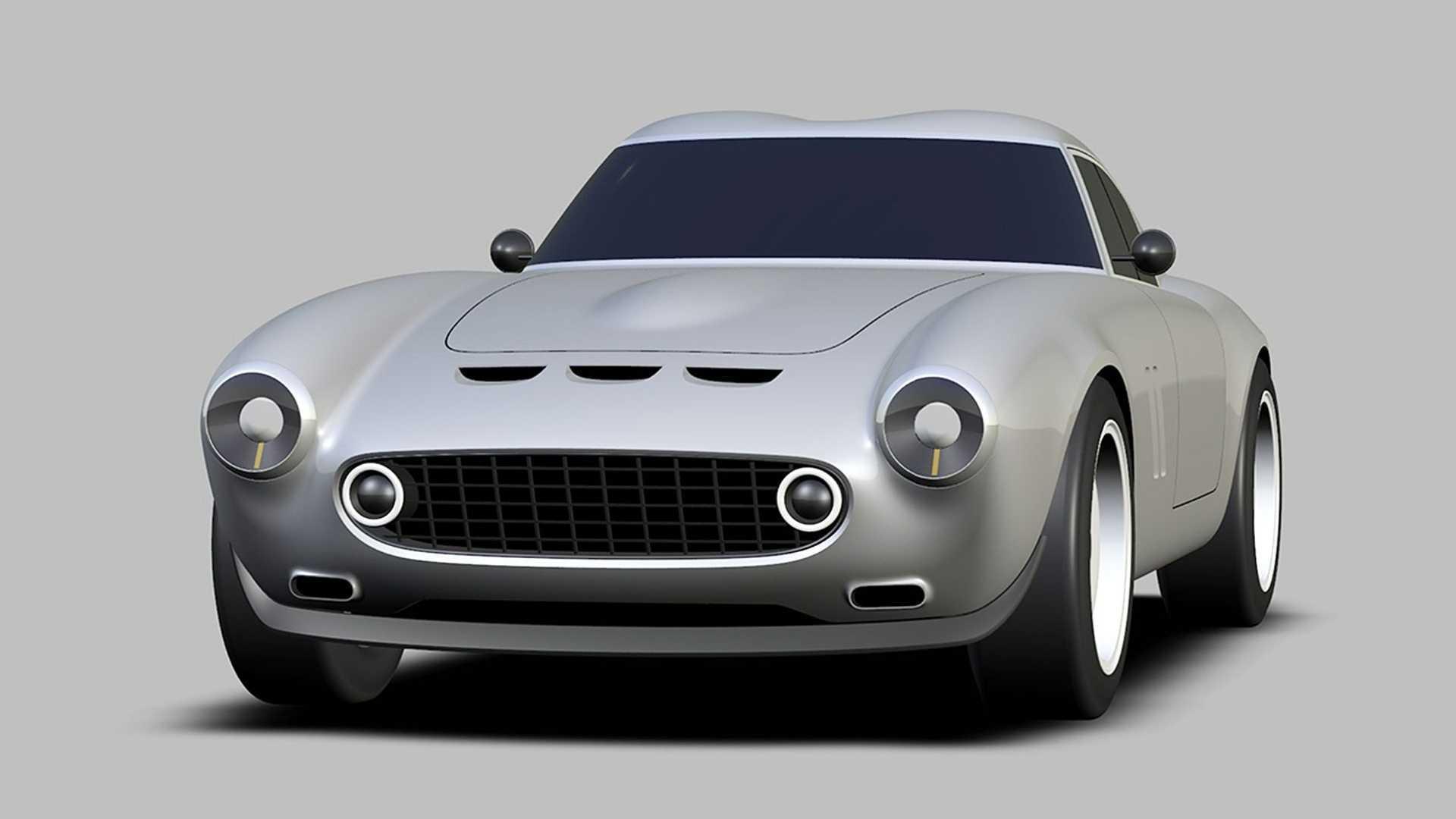 GTO Engineering Moderna, la replica della Ferrari 250 GT si farà