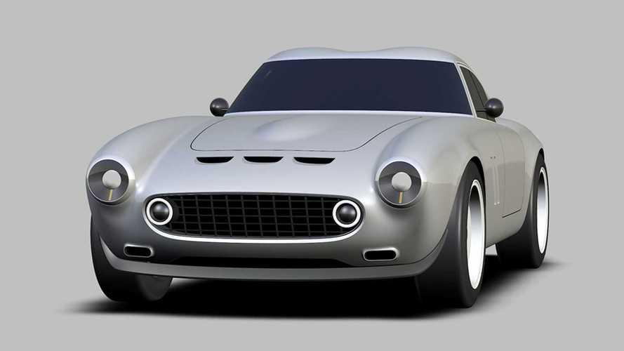 Feu vert pour la construction de la GTO Engineering Moderna !