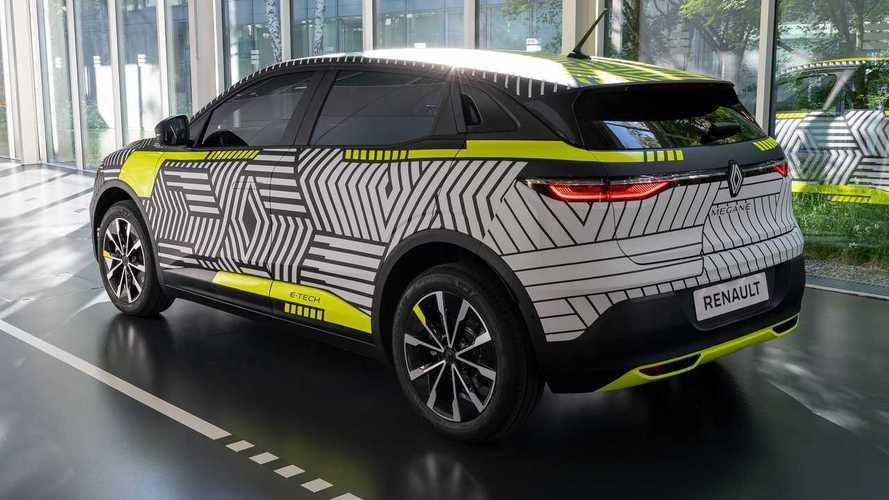 Renault anuncia construção de mega fábrica de carros elétricos