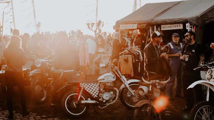 2021 Wheels And Waves Custom Bike Festival Is Back On In France