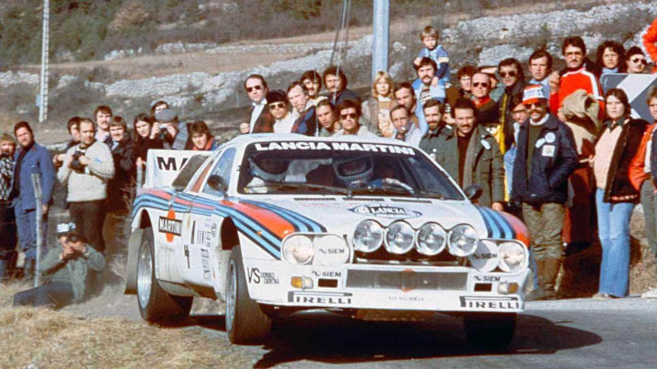 Lancia - Les 10 modèles les plus importants depuis 1906