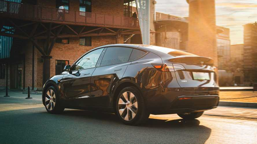 Are Tesla EV Sales Entering The S-Curve?