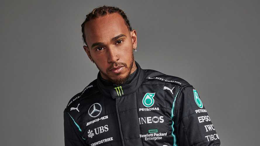 Hamilton on F1 contract talk distractions: 'Not my first rodeo'
