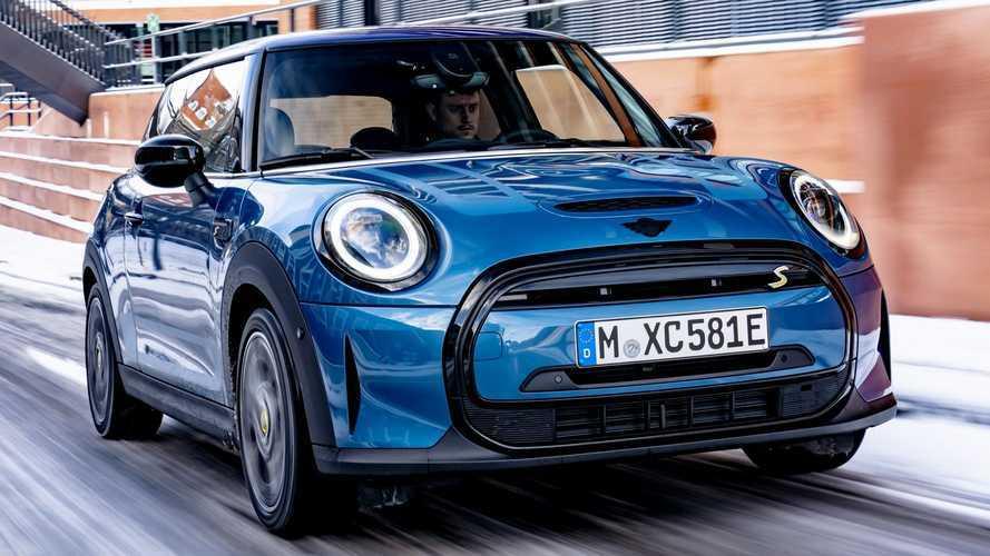 MINI confirma que será uma marca 100% de carros elétricos até 2030