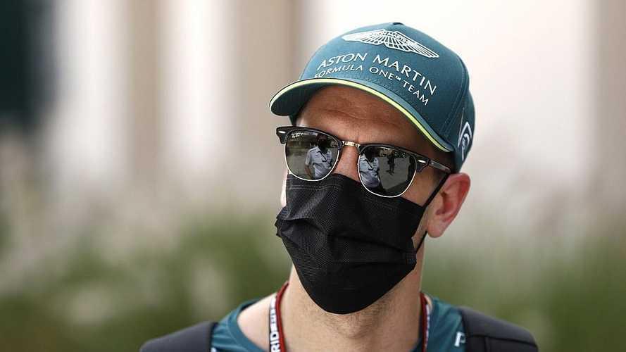 Vettel, descalificado de Hungría: Sainz podio y Alonso, cuarto