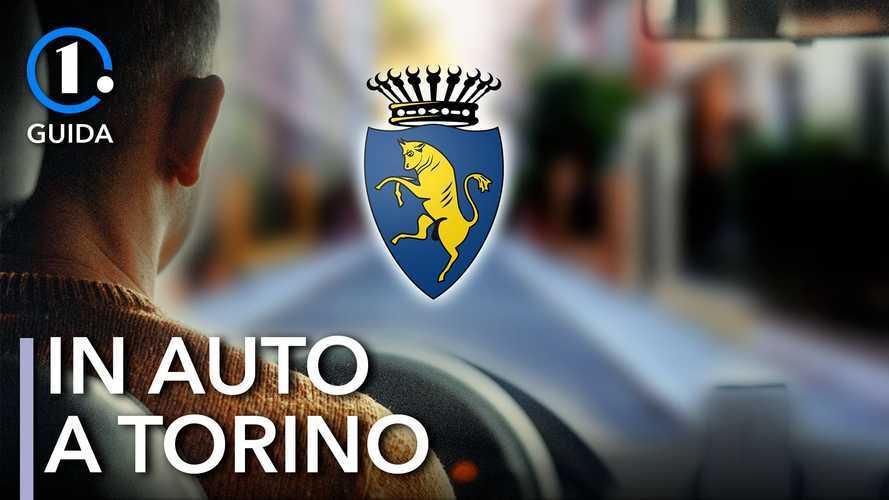 Quanto costa muoversi in auto a Torino