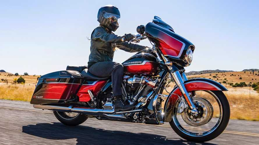 European And U.S. Coalition Calls To Lift 56-Percent Harley Tax
