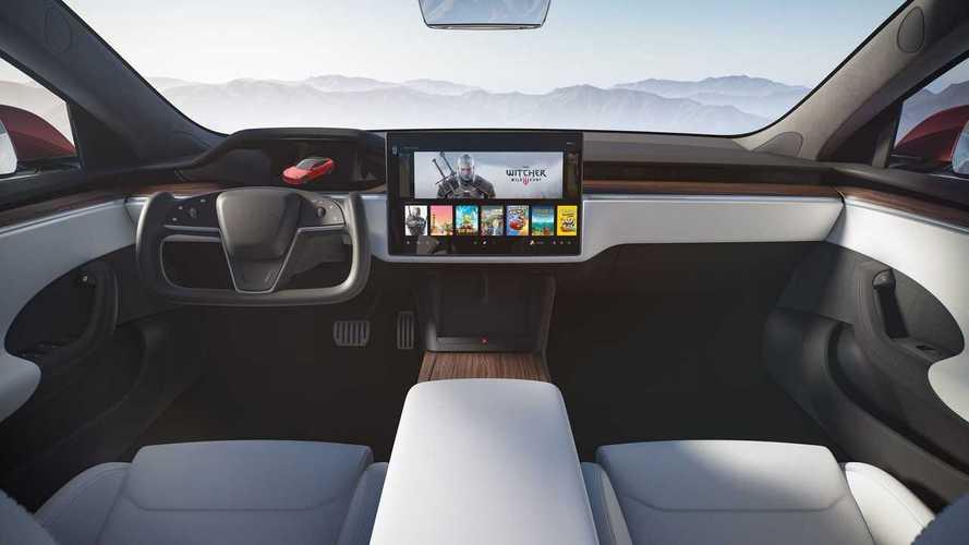 Tesla Model S Plaid: tutte le ultime info prima della presentazione