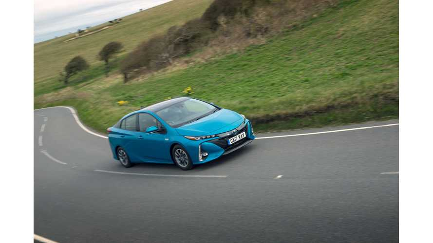 Toyota Prius Prime Exhaustive Review: The Good, The Bad, The Verdict