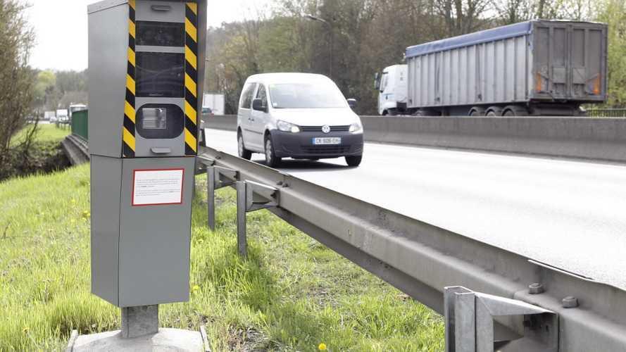 La DGT, obligada a anular casi 16.000 multas de velocidad de un radar