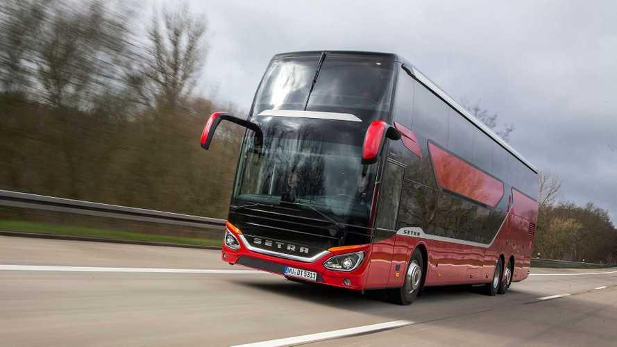 Gite scolastiche cosa controllare sui bus turistici
