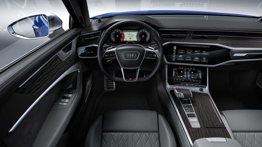 Audi S6 y S6 Avant 2019