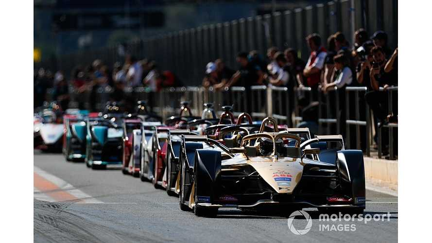How Formula E's New Era Has Shaken Up The Order