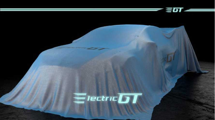 Electric GT Racing Series To Feature Only Tesla Model S P85, P85+