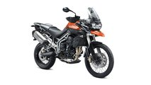 triumph tiger 800 finally the real deal