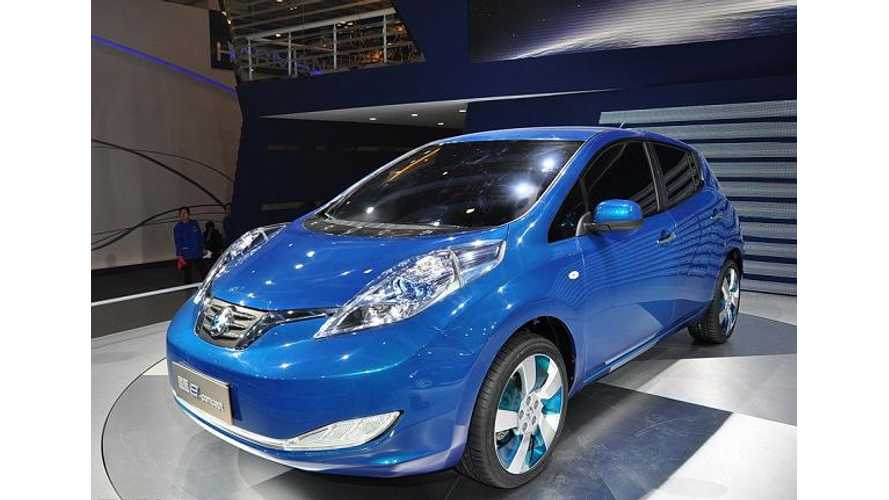 EV Subsidy Fraud Rampant In China: 20 More OEMs Implicated, Including Nissan & Hyundai