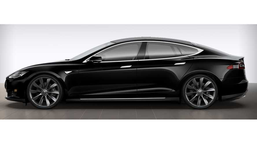 World's Highest Mileage Tesla Model S Has 132,000 Miles And Counting