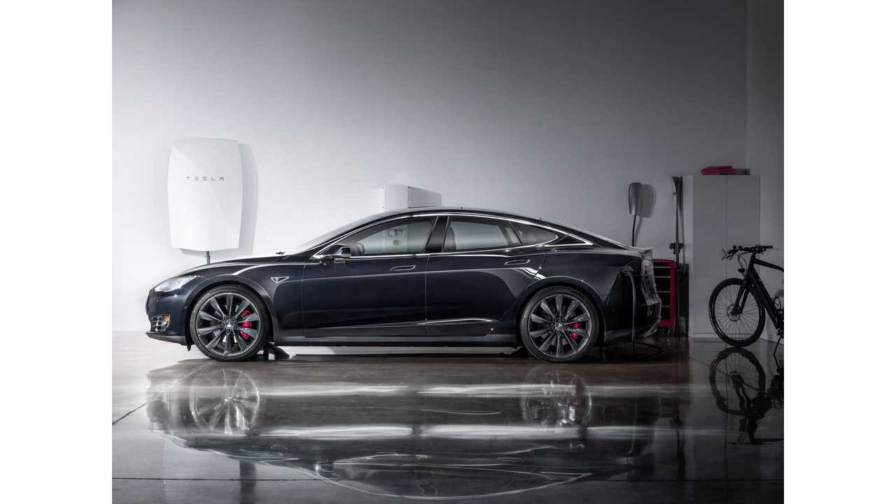 90%* Of Federal Plug-In Electric Car Credits Went To U.S.' Wealthiest Residents