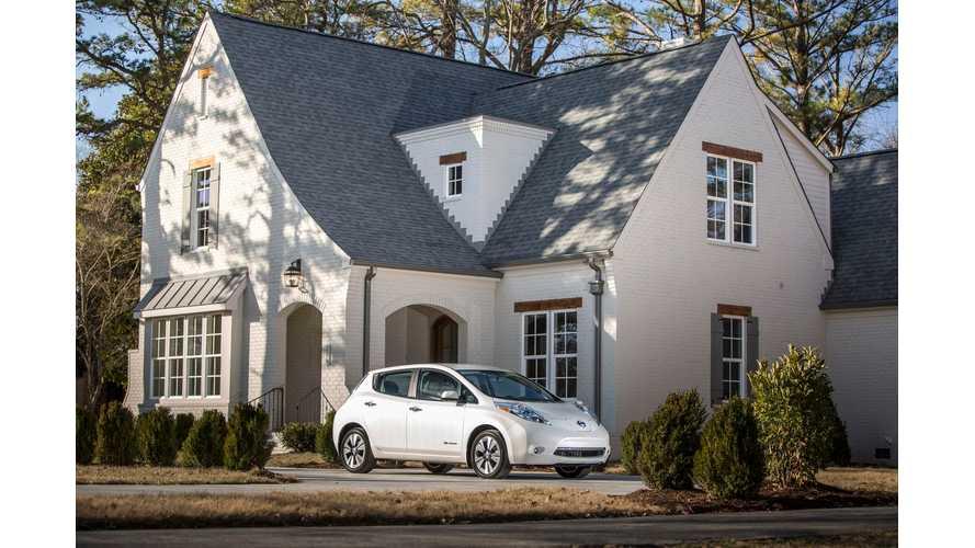 Northern California Will Get More CHAdeMO Chargers Along Specific Inter-City Routes