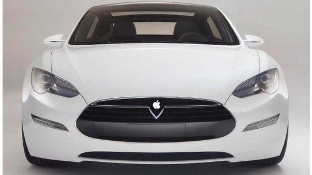 Famed Apple Analyst Gene Munster Touts Tesla